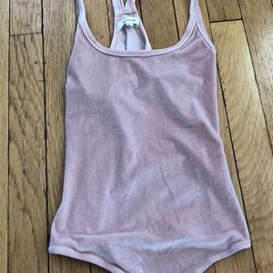 Madewell body suit size XS worn a couple of times